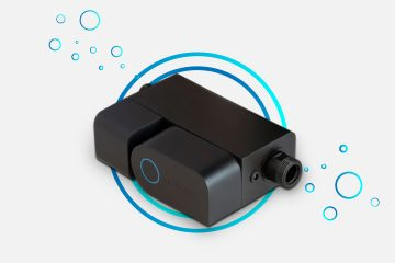 OneAV To Distribute Hero Labs' Sonic Smart Water Monitor