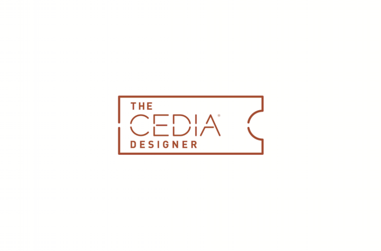 The CEDIA Designer Software Launches Spanish Report