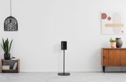 Flexon Launches Mounts And Stands For Sonos Move