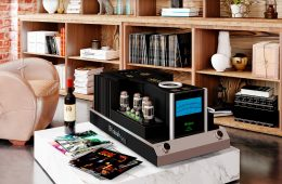 McIntosh Launches MC901 Dual Mono Amplifier