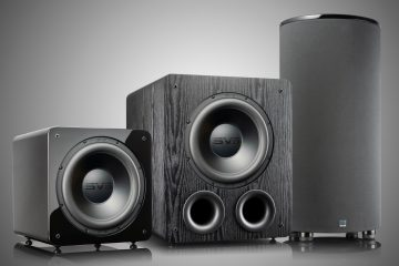 SVS 2000 Pro Series Subs Under £1K