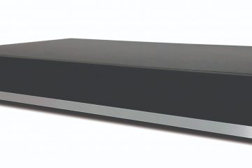 RTI's New 16-Channel CP-16i Cool Power® Audio Amplifier is Now Shipping