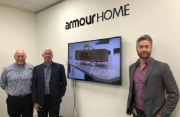 iFi Audio Appoints Armour Home As UK Distributor