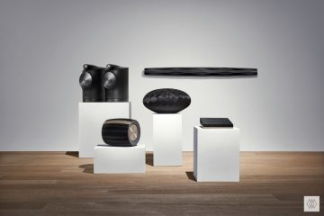 Bowers & Wilkins Announces Home mobile app