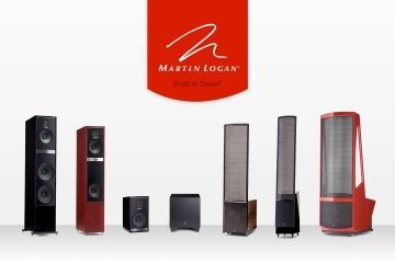 Martin Logan To Make Bristol Show Debut