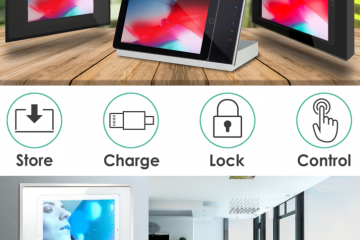 iRoom Docking Solutions For Every iPad