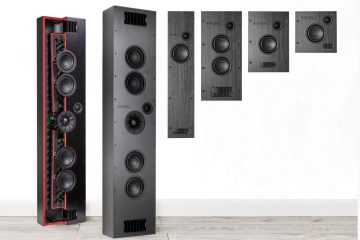 PMC To Unveil New Custom Install Speakers At ISE 2020