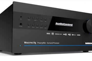 AudioControl To Exhibit In IMAX Enhanced Village At CES