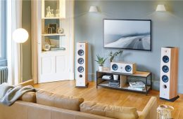 Focal Unveils First Dolby Atmos Chora Speakers At CES