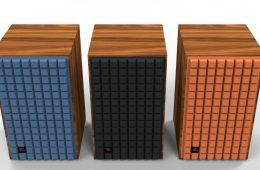 JBL Introduces L82 Classic Bookshelf Loudspeaker At CES 2020