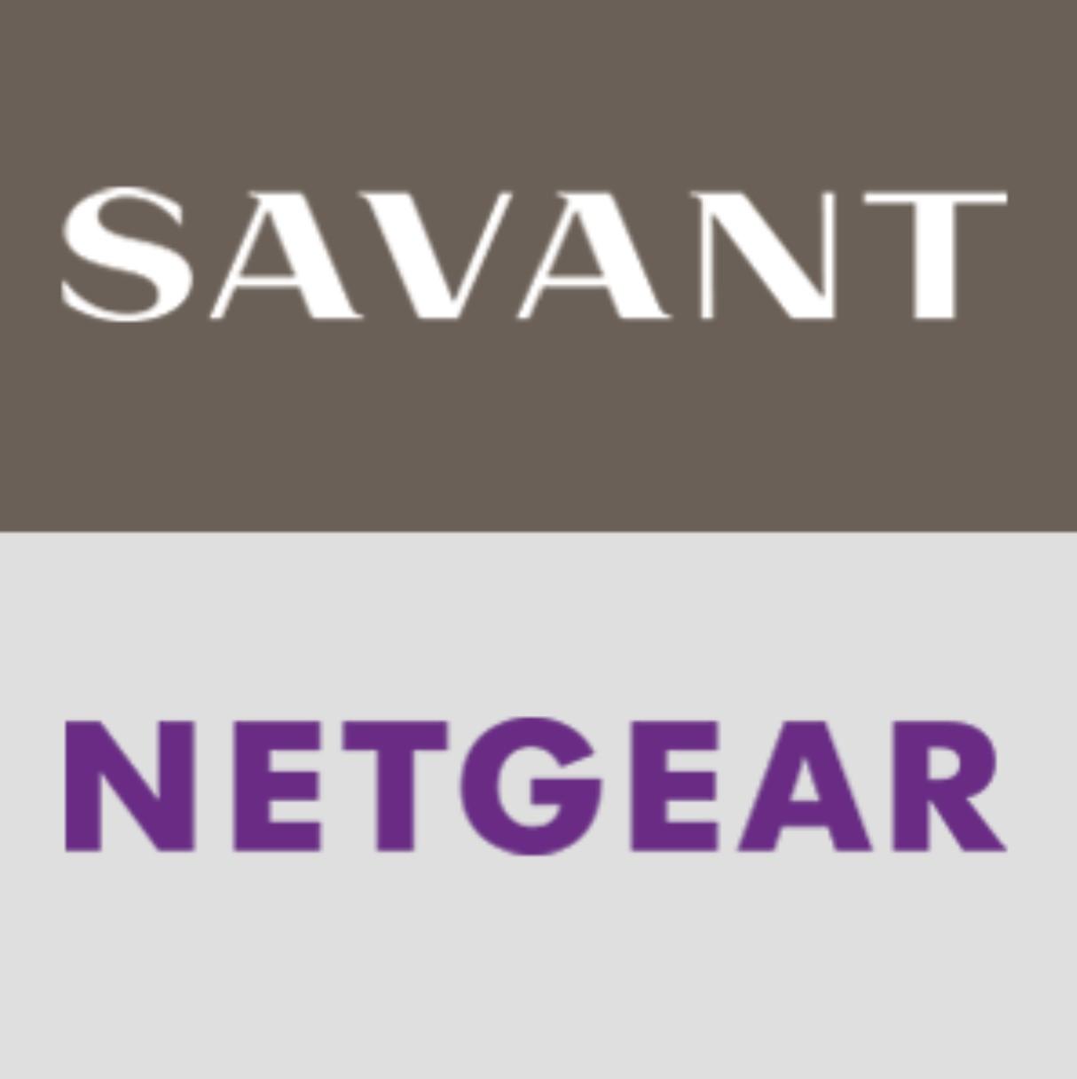 Savant's Enhanced NETGEAR Partnership To Benefit Integrators