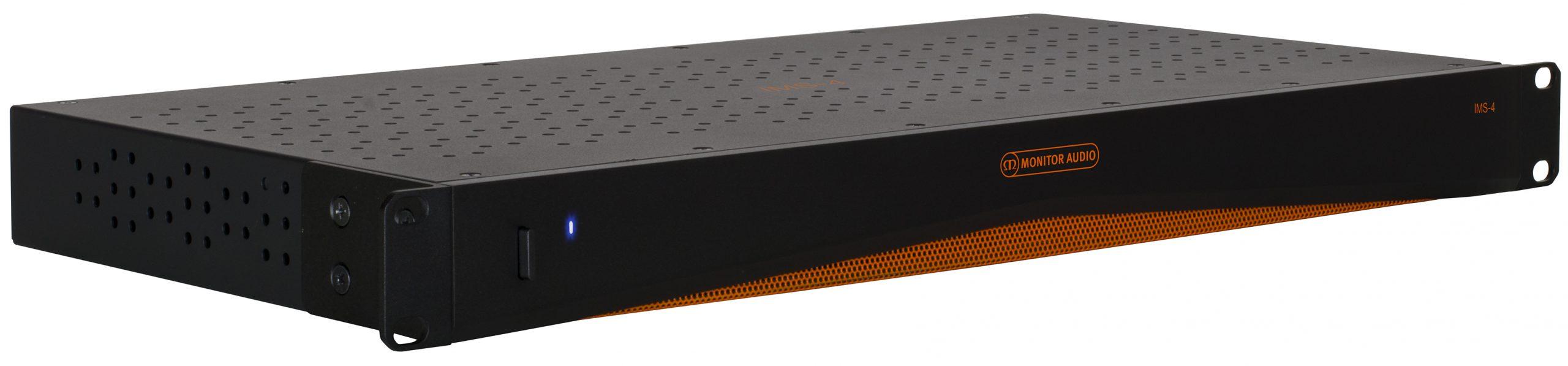 Monitor Audio Music Streamer