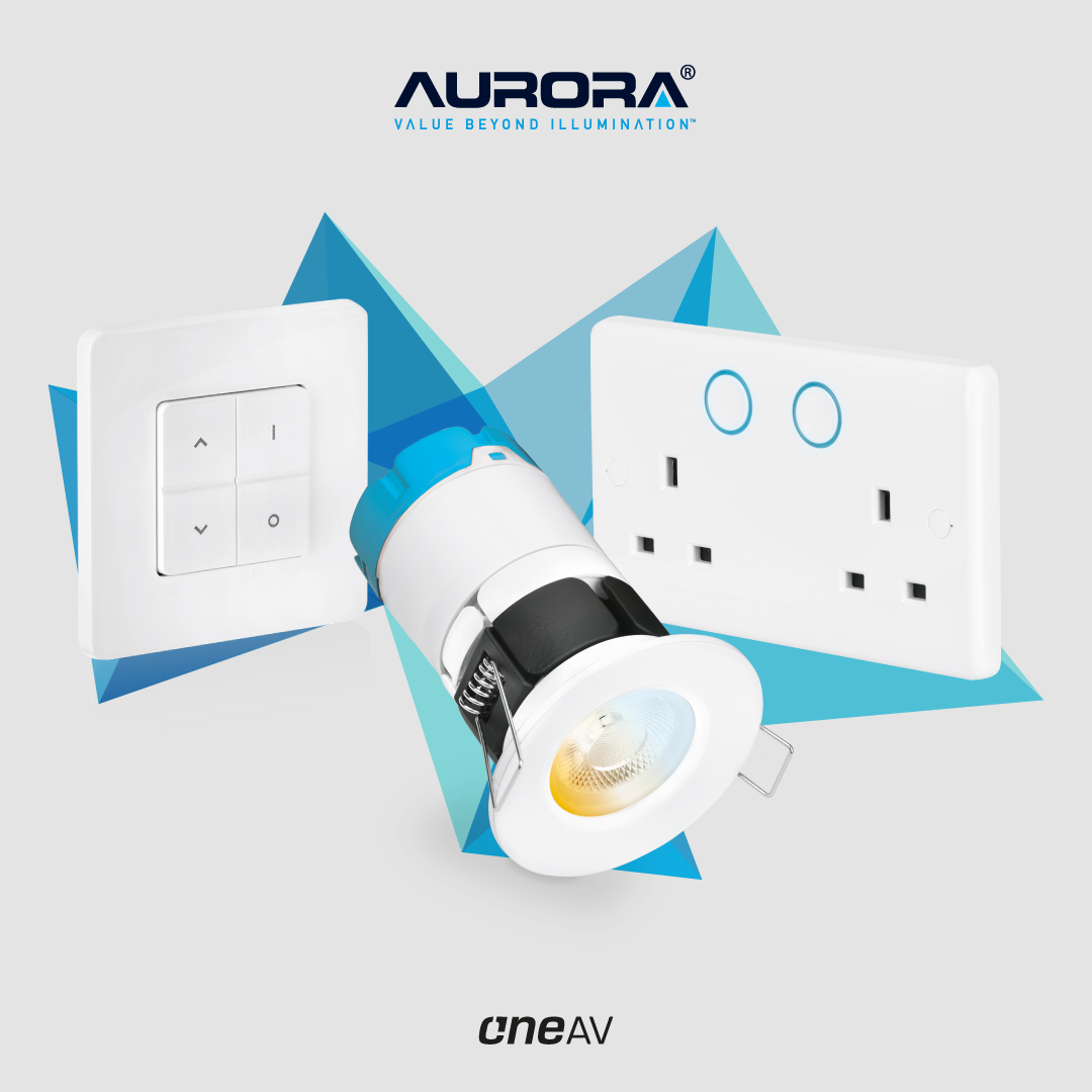 OneAV Keeps Things AOne With Aurora