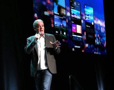 Savant CEO Robert Madonna