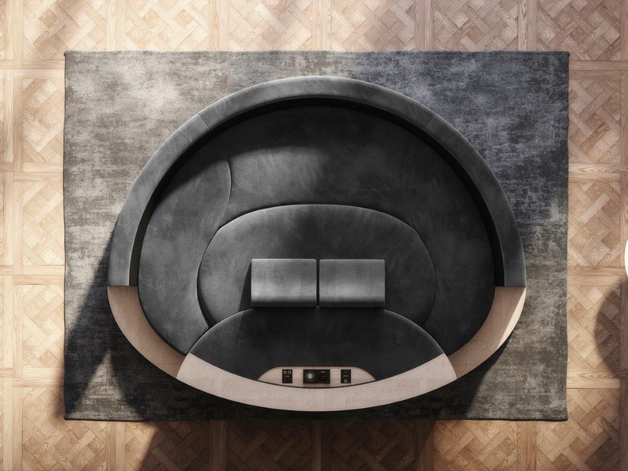 L-Acoustics Creations' Island Prestige Is Luxury 'Personal Auditorium'