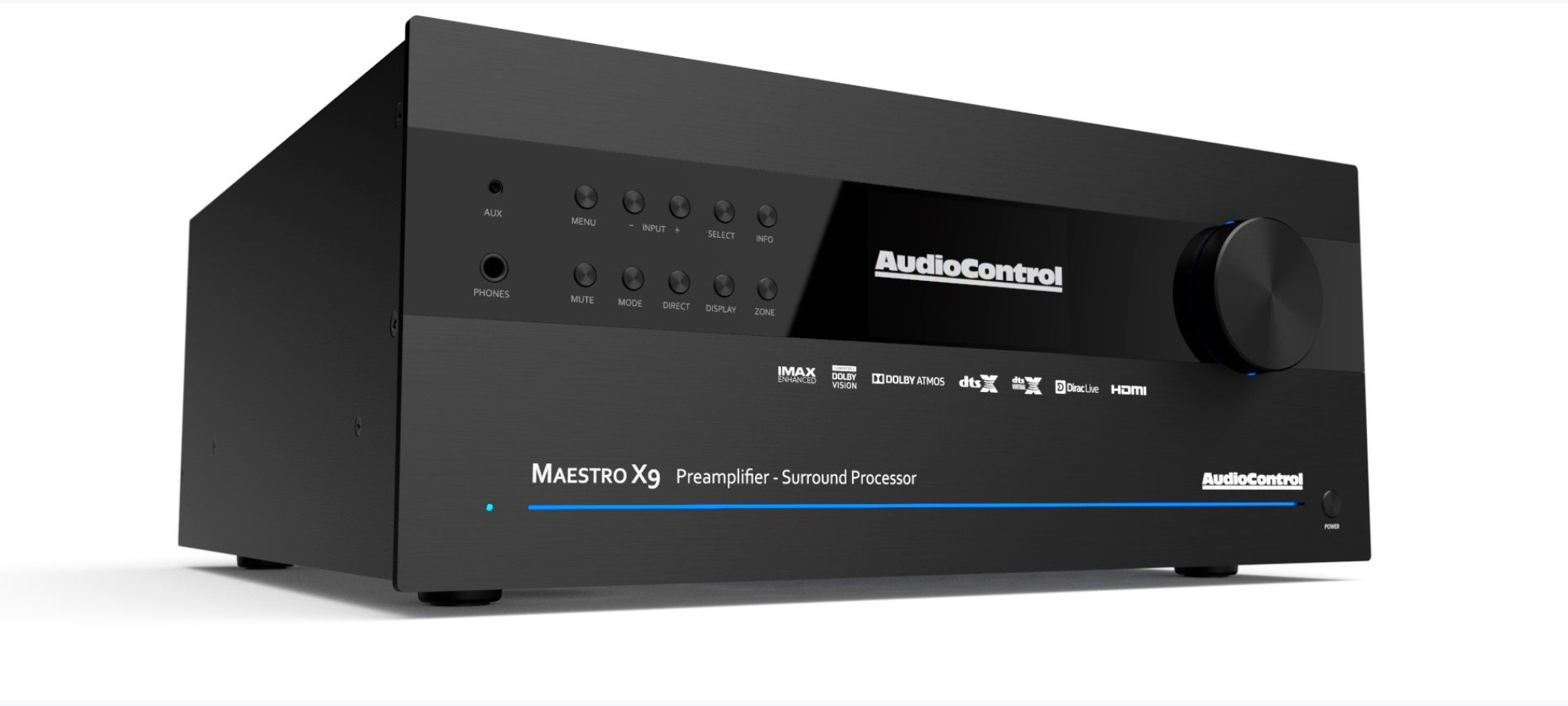 AudioControl Ushers In The Maestro At ISE