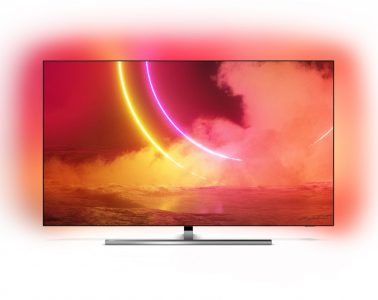 Philips To Launch OLED AI TVs And B&W Collaborations At ISE