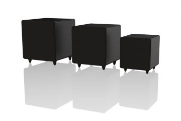 Origin Acoustics Launches New Subwoofer And Commercial Speaker Collection At ISE