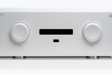 Musical Fidelity Launches M8xi Integrated Amplifier