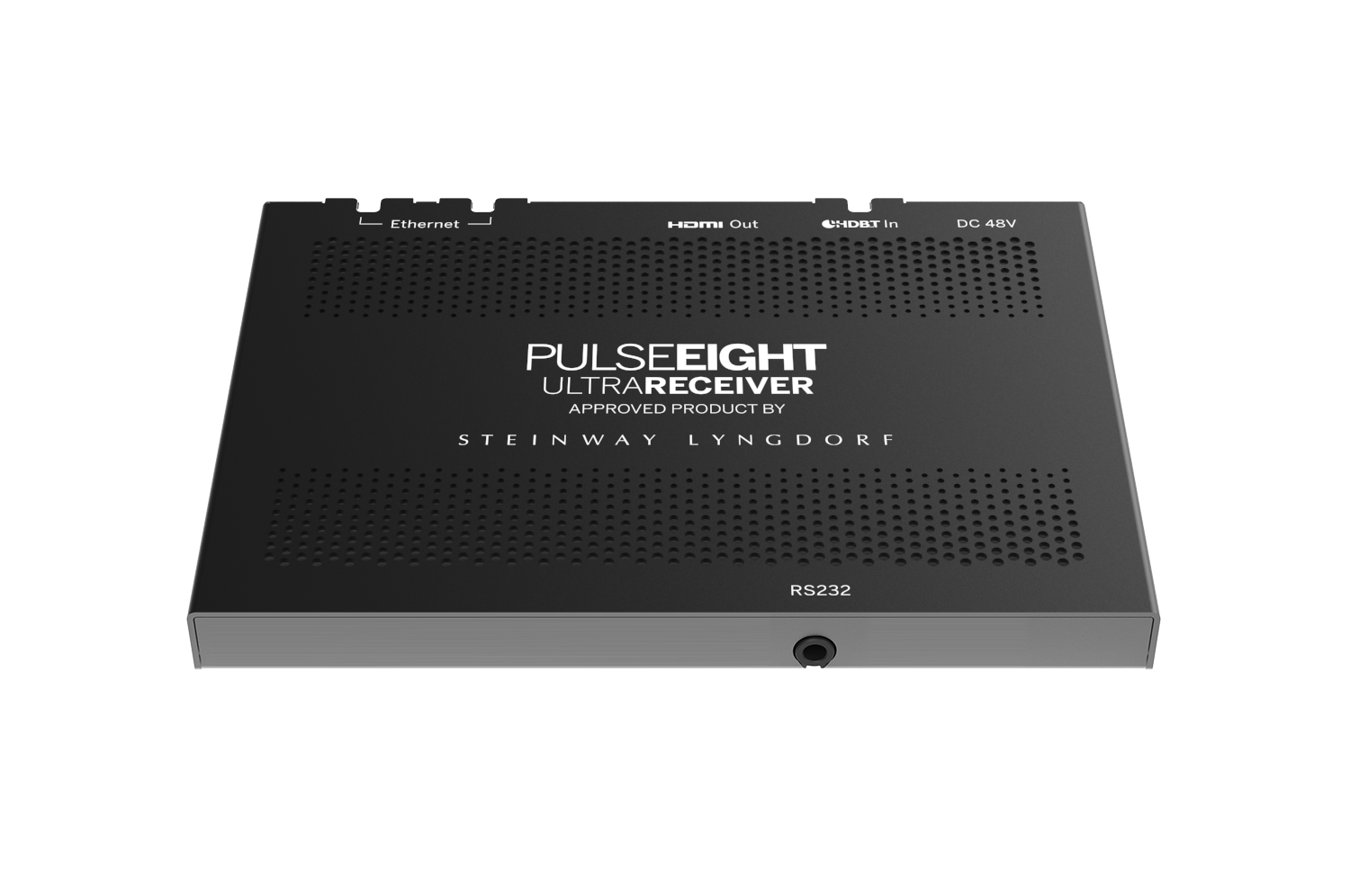 Steinway Lyngdorf-Approved Pulse-Eight Ultra Receiver Launches