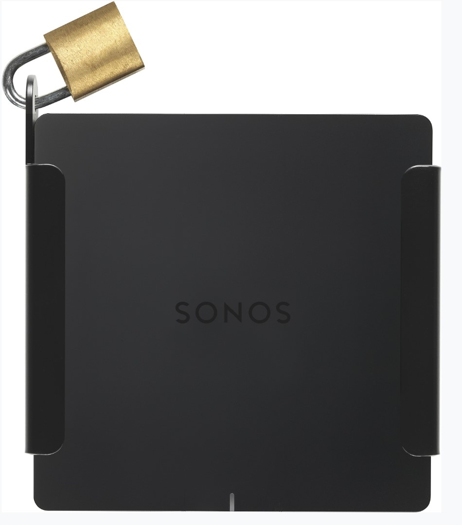 Flexson Announces New Wall Mount for Sonos Port