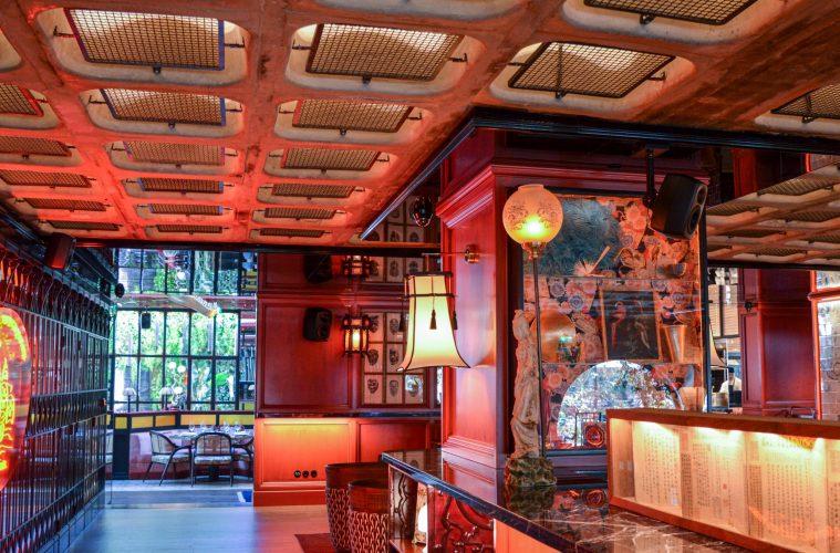 Genelec Serves Up Gourmet Audio At Lisbon Restaurant