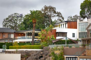 RTI Control Springs Into Action At Kangaroo Point Smart Home