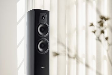 Dynaudio Gets New Contour Style