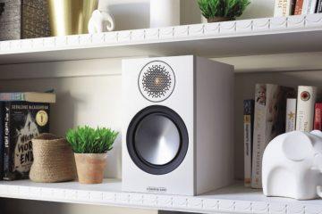 Monitor Audio Launches Upgraded Bronze Loudspeaker Series