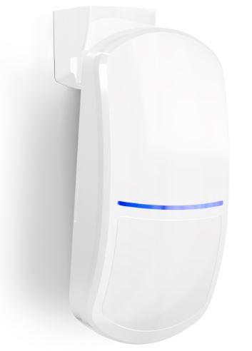 Invision Slims Down Detector Range