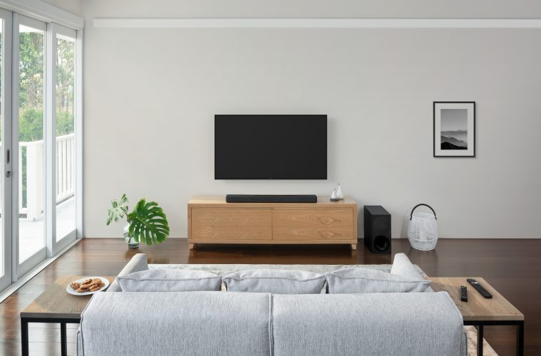 Sony has introduced two new soundbars with the launch of the HT-G700 and HT-S20R.