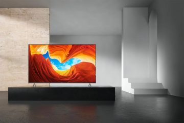 Sony XH90 4K TV Out In May