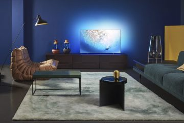 Philips 805/855/865 OLED TVs Available In July