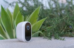 Swann Introduces Wire-Free Security Camera