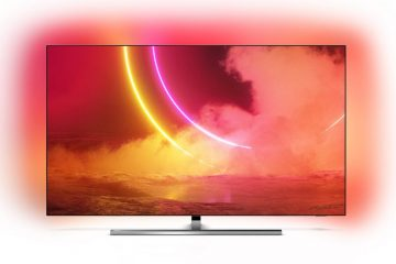 DTS Play-Fi-Enabled Products From Philips TV & Audio Imminent