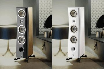 Focal's Kanta No2 Speakers Get New Colourways