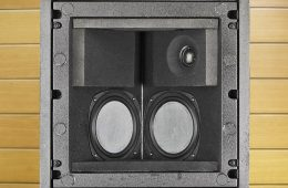 MSE Audio Introduces New dARTS Ceiling Speaker