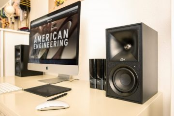 Klipsch's The Fives Available Now