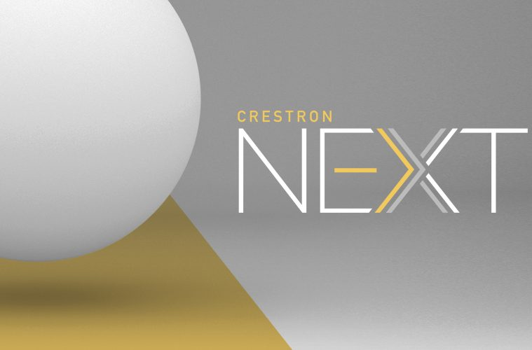 First Crestron Ever Virtual Event Announced