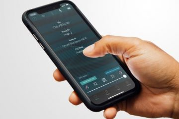 Chord Electronics' Gofigure App Gets Update