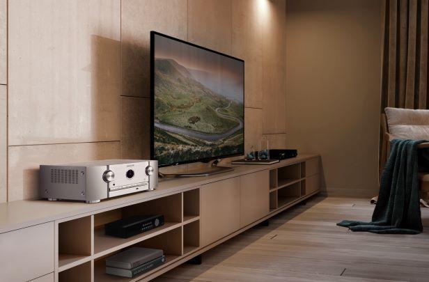 Marantz Launches Latest Home Cinema Products