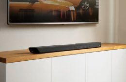 Polk Audio Brings Immersive Home Cinema Experience To Magnifi 2 Soundbar