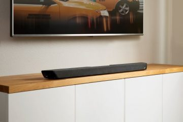 Polk Audio Brings Immersive Home Cinema Experience To Magnifi 2 Soundbar