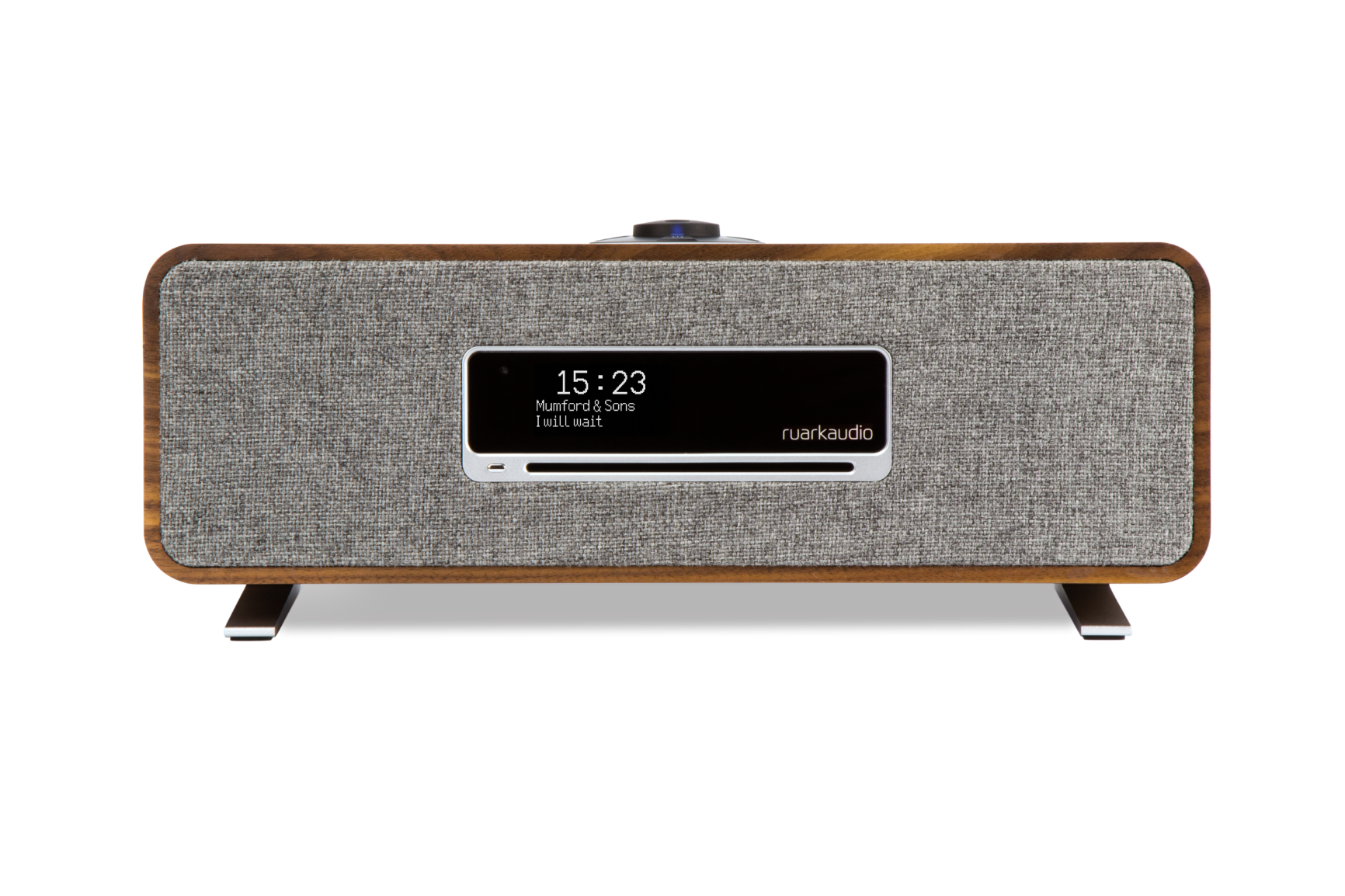 Ruark Reveals R3 All-In-One Music System