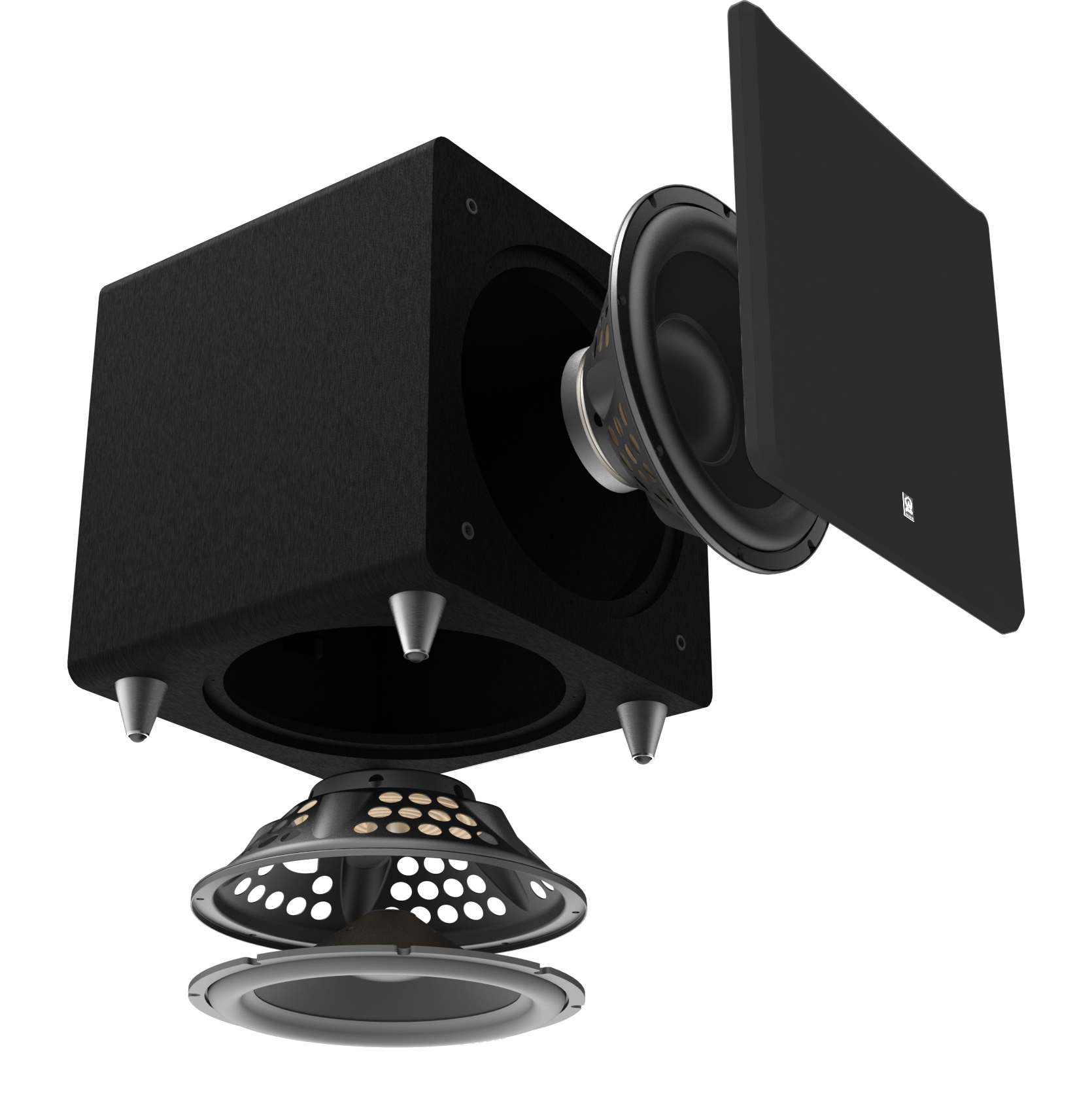 Origin Acoustics Ships Performance Subwoofer Line
