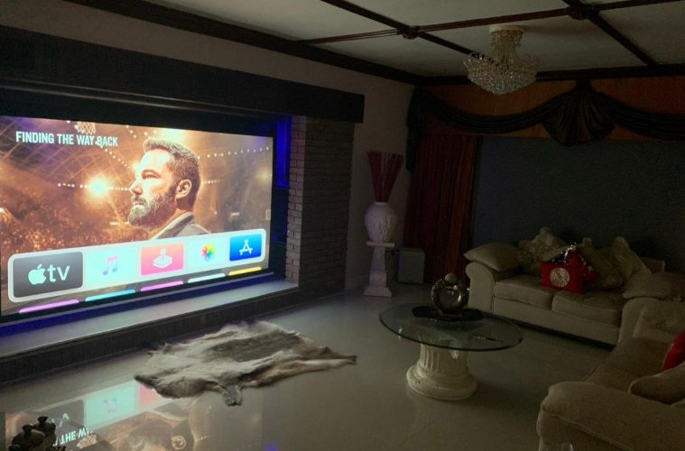 Zeebra Home Cinema