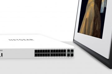 Savant And Netgear Unveil Exclusive S-Line Program