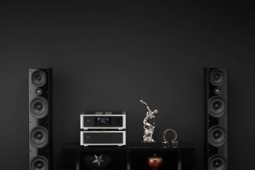 NAD Ushers In Master Of All Power Amps