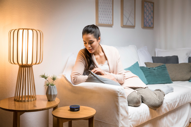 New LEDVANCE Portfolio Embraces Smart Lighting