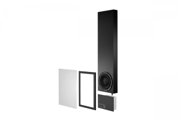 Meridian Launches DSW600 Home Cinema Subwoofer